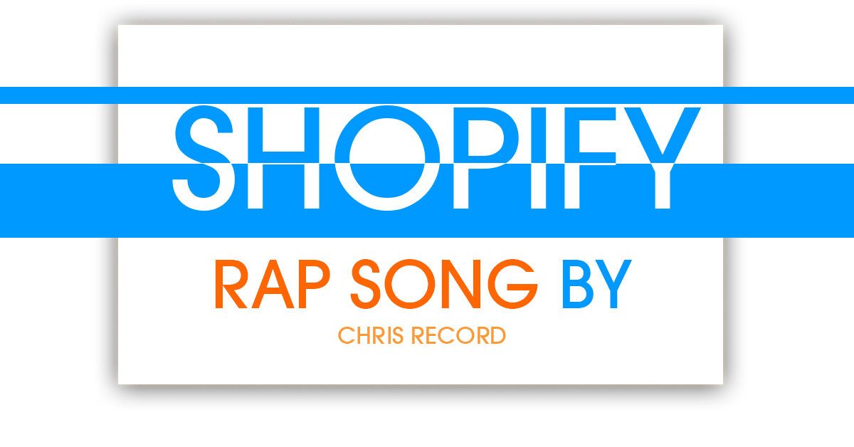 shopify rap – ecom power sellers