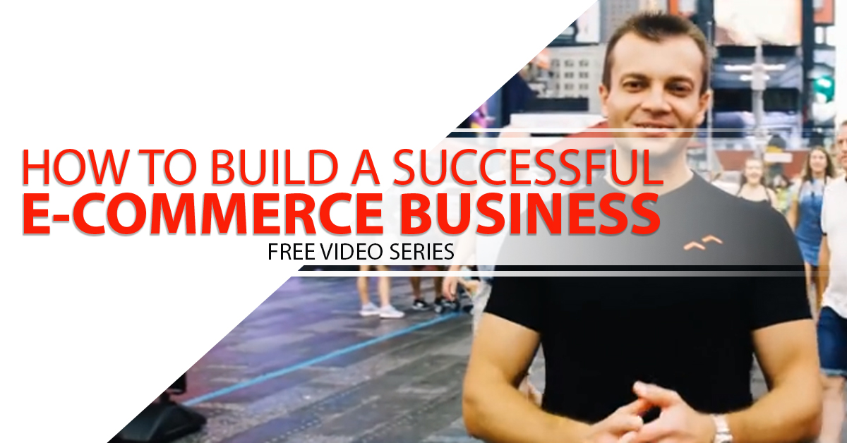 Ecom Entrepreneur – Best eCommerce Training Course