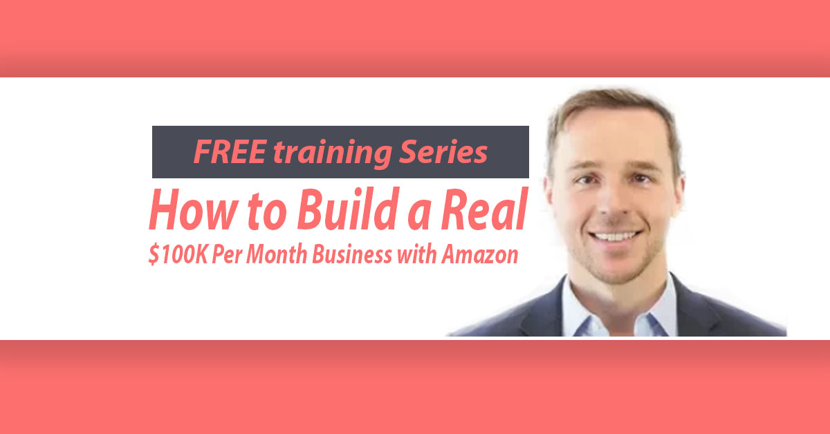 how to make 100k in a month with Amazon