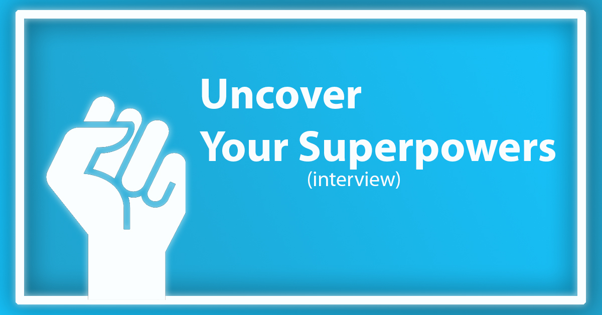 Jim Kwik wants to help you uncover your superpower  (interview)