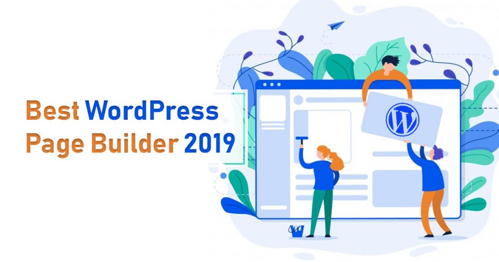 Best wordpress Page builder
