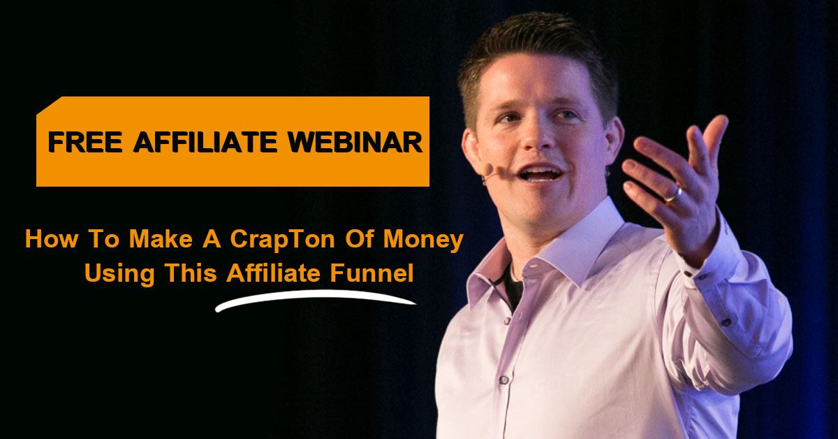 free marketing webinar for affiliate