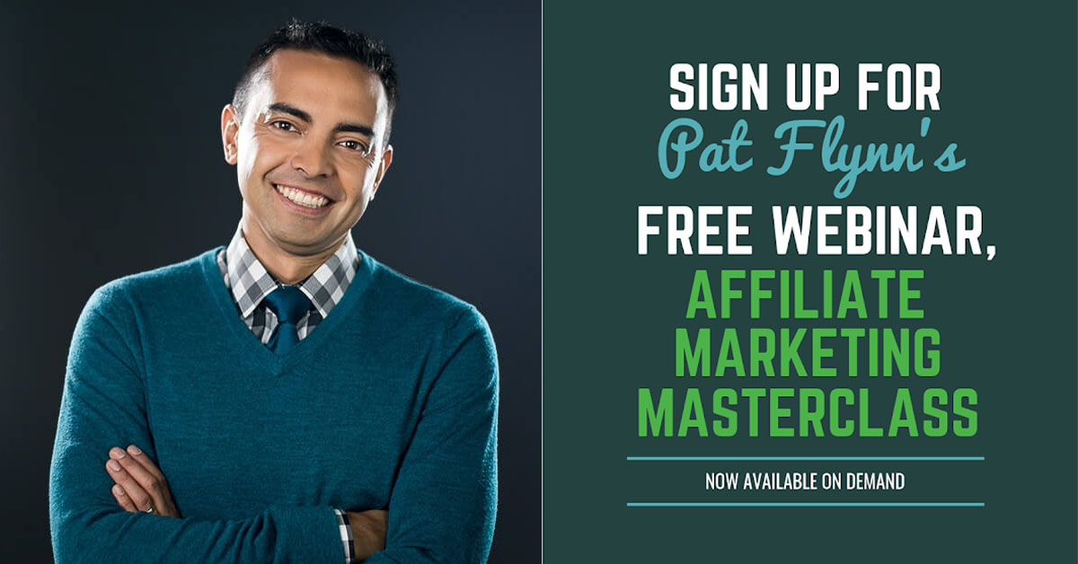 free affiliate marketing webinars