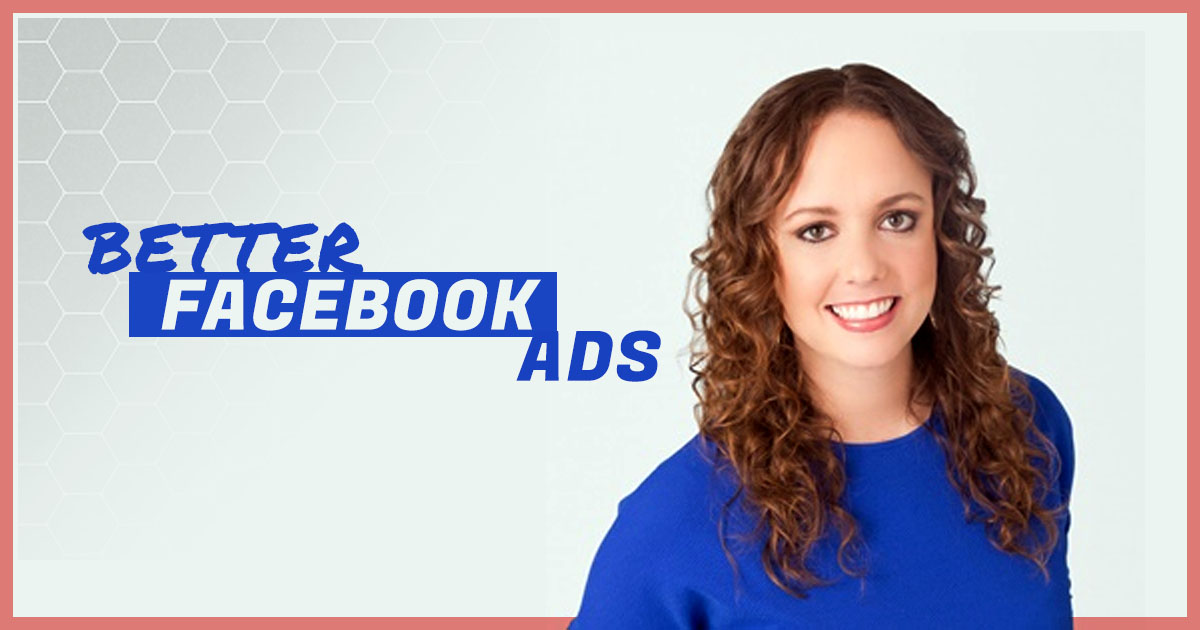 Molly Pittman digital marketer facebook ads