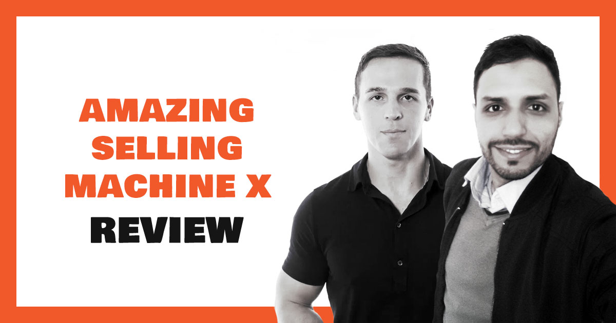 Amazing Selling Machine review [ what makes it special ]