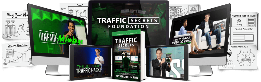 traffic secrets bonuses