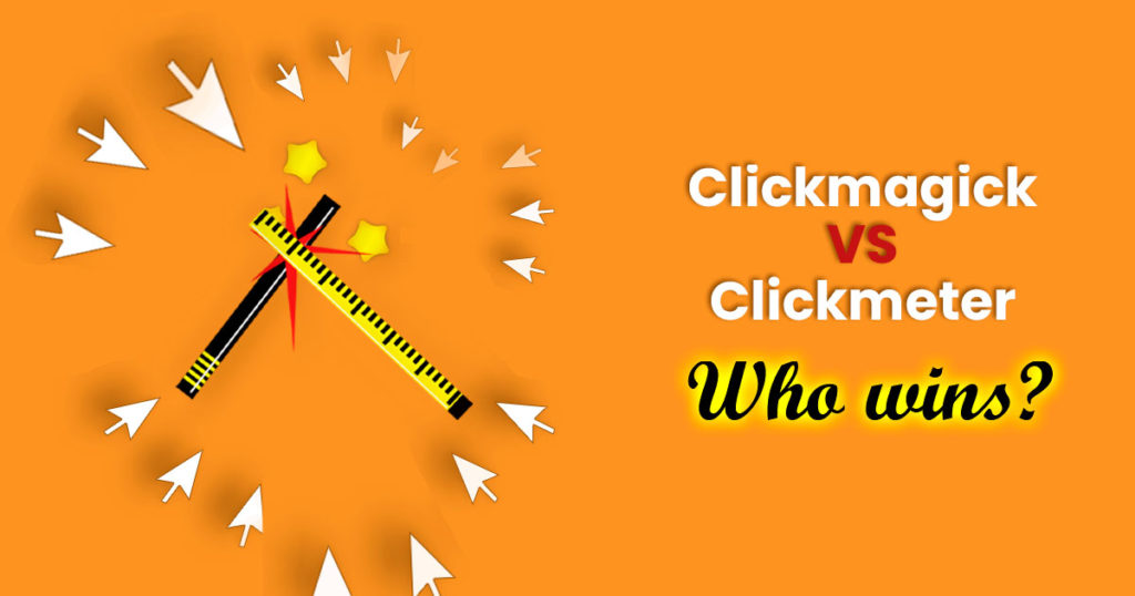 clickmagck vs clickmeter who wins