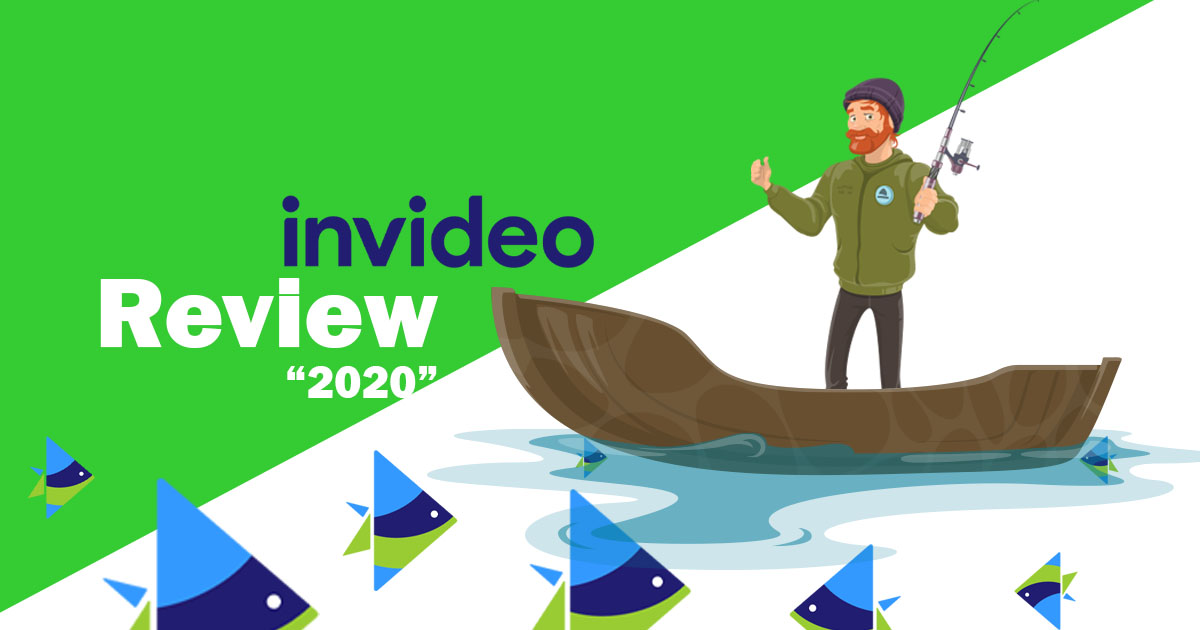 InVideo review: Why is it one of the best online video editing tools 2020
