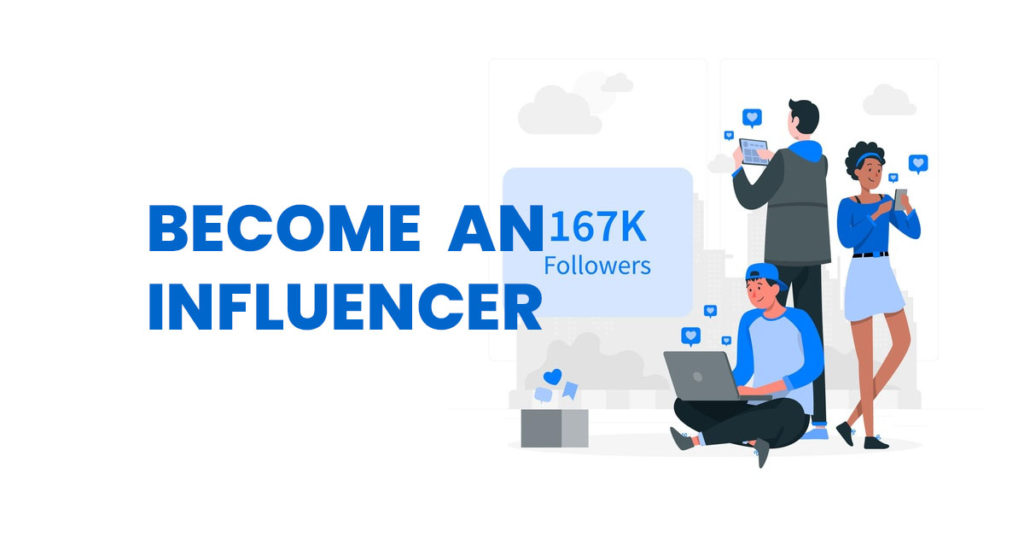 make money online, influencer