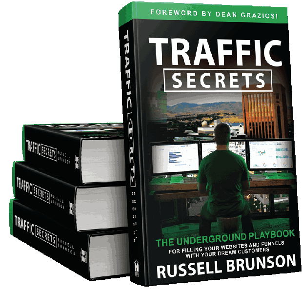 internet income traffic secrets