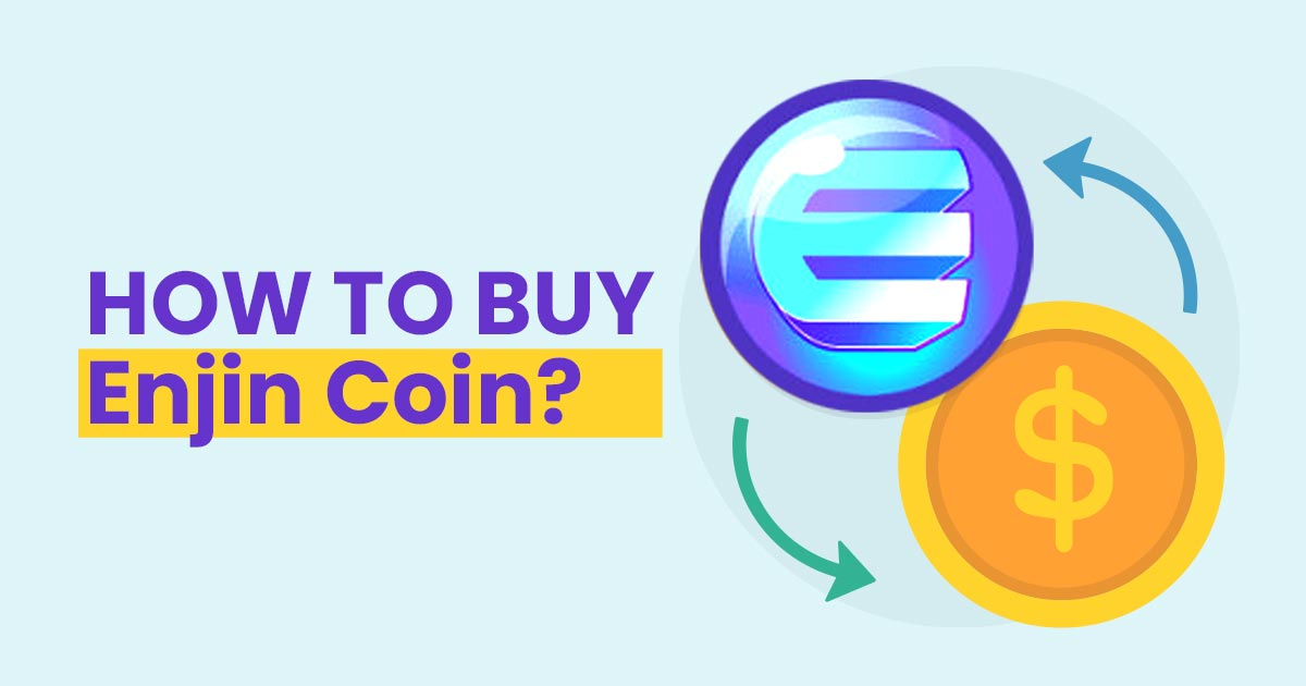 how to buy enjin coin