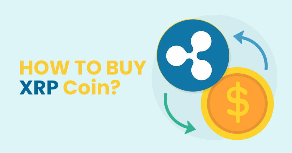 how to buy xrp coin