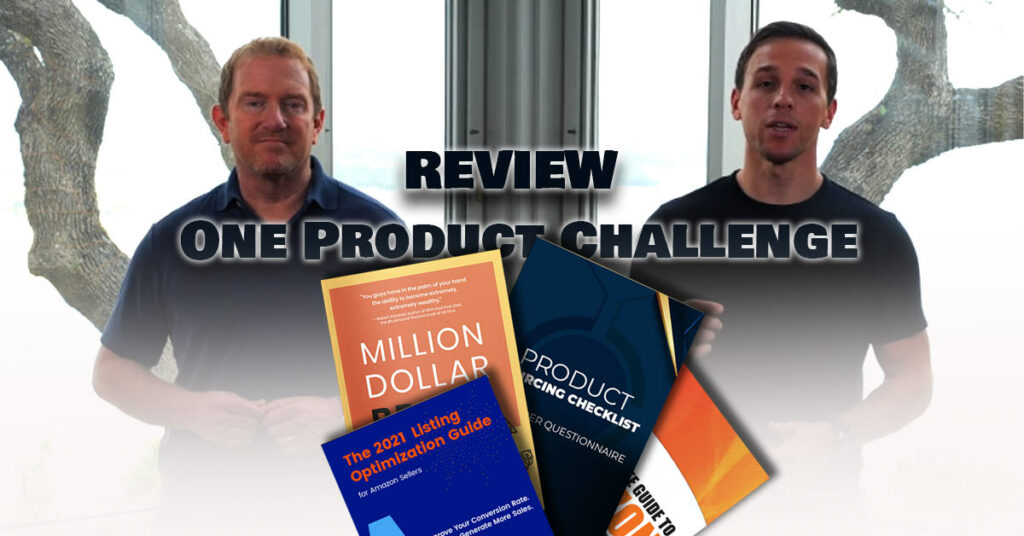 one product challenge review