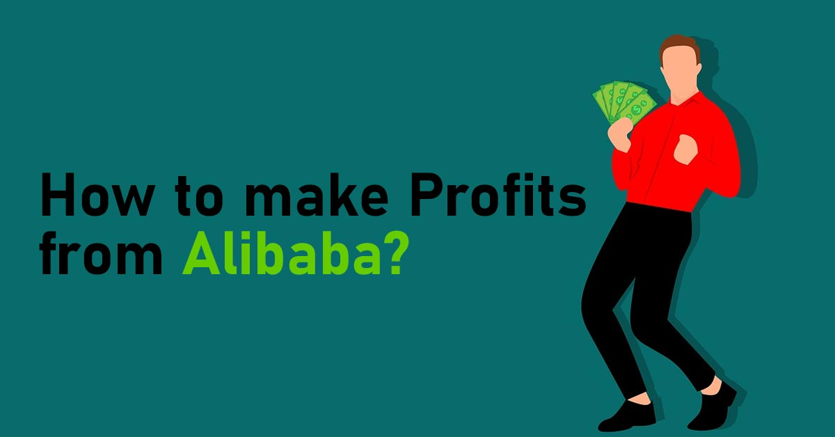 sell alibaba products