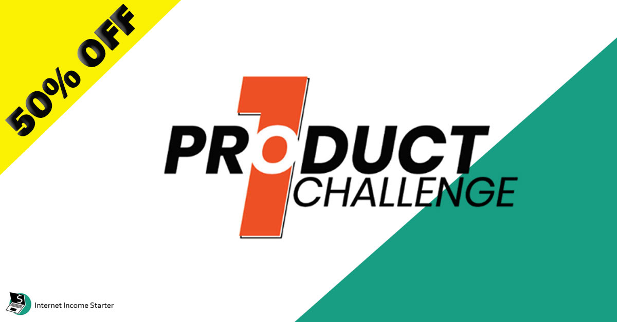 one product challange price